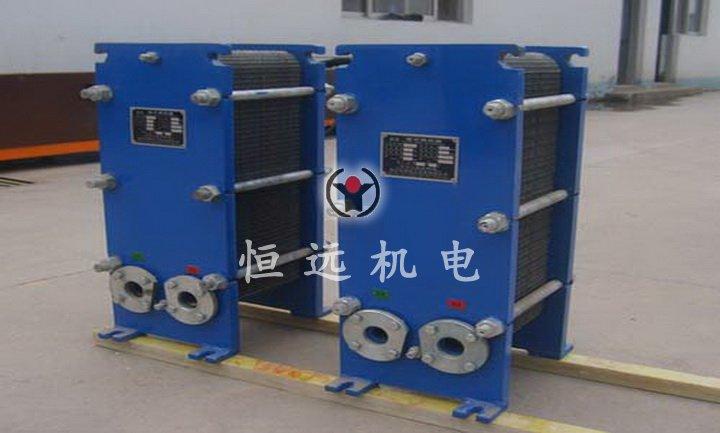 压缩水冷设备-感应加热炉配套设备