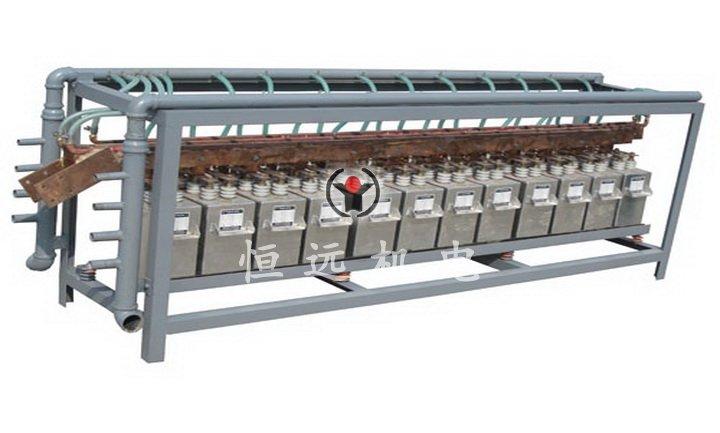 感应加热设备专用电容补偿柜