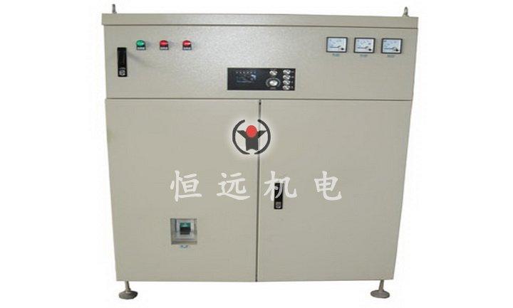 IGBT模块全风冷中频电源
