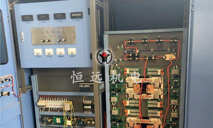 大功率IGBT并联谐振中频电源