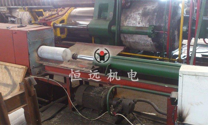 铝棒加热设备|铝棒加热炉|铝棒连续加热
